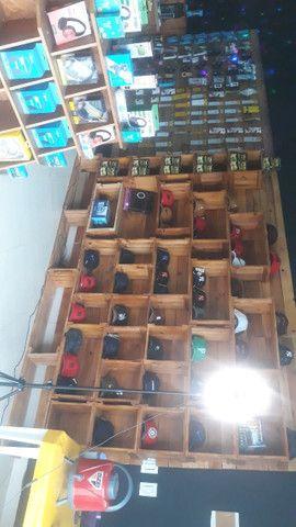 Vendo loja Completa em Ji Paraná