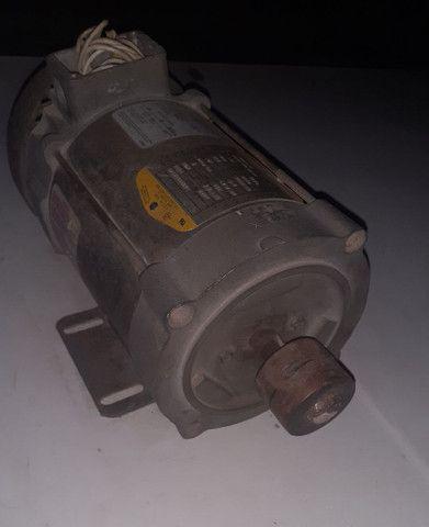 Motor de alta rotação  - Foto 2