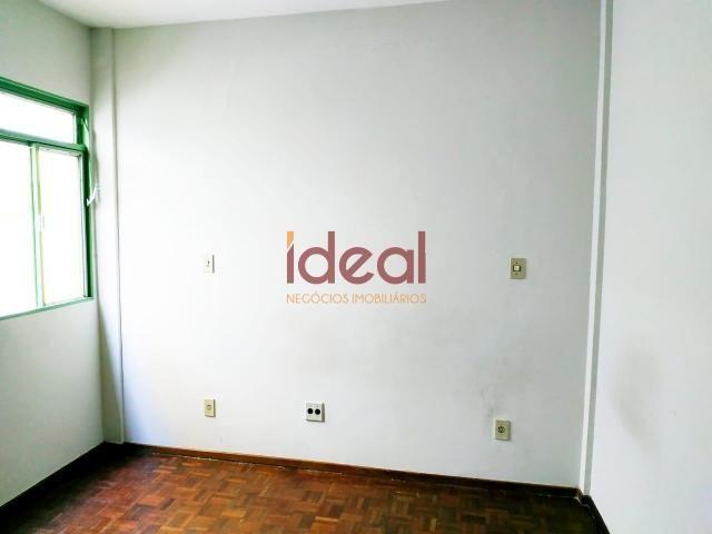 Apartamento para aluguel, 2 quartos, 1 vaga, Clélia Bernardes - Viçosa/MG - Foto 5