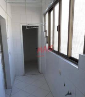 Frente! Apartamento, 3 dormitórios, 1 suite, 1 vaga - Foto 2