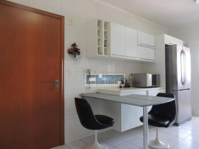 Apartamento AMPLO com 3 SUÍTES no JARDINS DA GRÉCIA - Foto 19