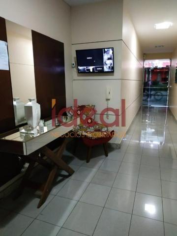 Apartamento para aluguel, 2 quartos, Centro - Viçosa/MG - Foto 2