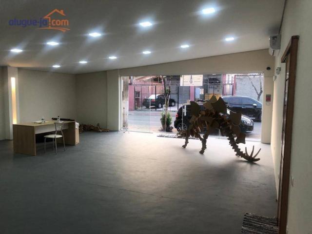 Sala para alugar, 100 m² por R$ 2.490/mês - Jardim Augusta - São José dos Campos/SP - Foto 12