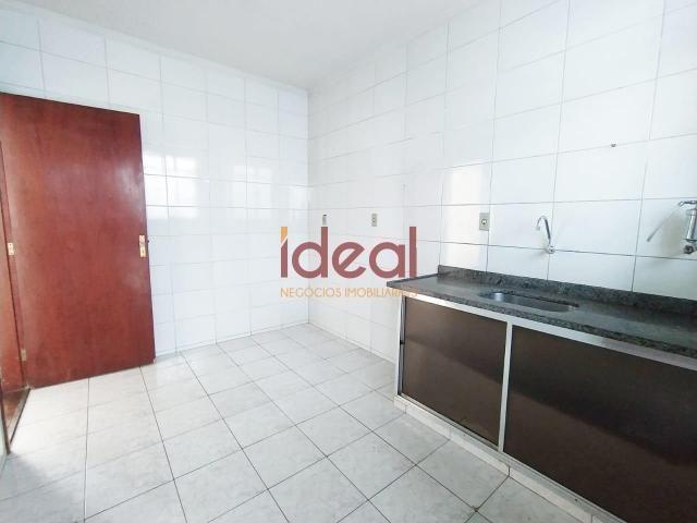 Casa à venda, 3 quartos, 1 suíte, 1 vaga, Santa Clara - Viçosa/MG - Foto 4