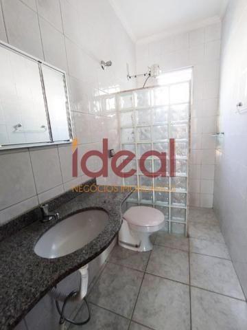 Casa à venda, 3 quartos, 1 suíte, 1 vaga, Santa Clara - Viçosa/MG - Foto 9