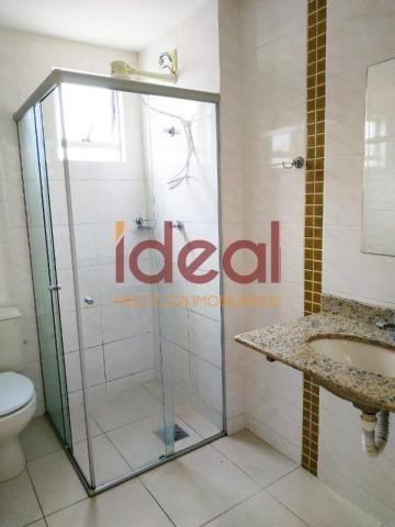 Apartamento para aluguel, 1 quarto, Centro - Viçosa/MG - Foto 8