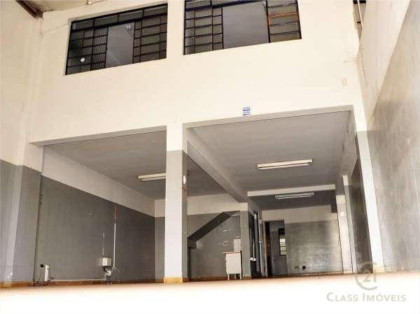 Barracão para alugar, 613 m² - Jardim Novo Sabará - Londrina/PR - Foto 5
