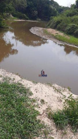 Chácara à venda por R$ 610.000 - Zona Rural - Teixeirópolis/RO - Foto 2