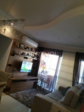 Apartamento à venda, 3 quartos, 2 vagas, Eleganza Residence - Vinhedo/SP - Foto 18