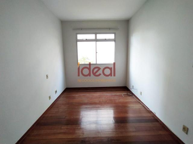 Apartamento para aluguel, 1 quarto, 1 vaga, Centro - Viçosa/MG - Foto 6