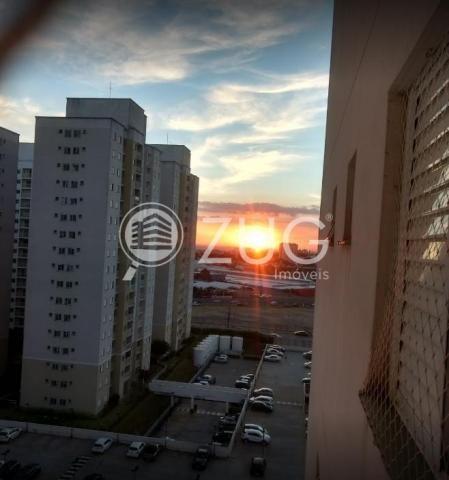 Apartamento à venda com 2 dormitórios em Swift, Campinas cod:AP002622 - Foto 19