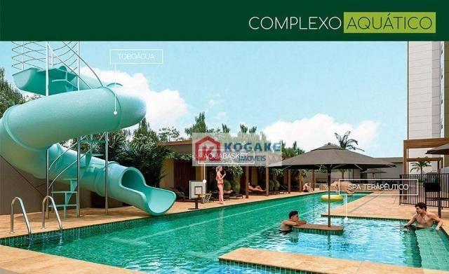 Apartamento com 2 dormitórios à venda, 65 m² por R$ 331.980 - Parque Industrial - São José - Foto 13