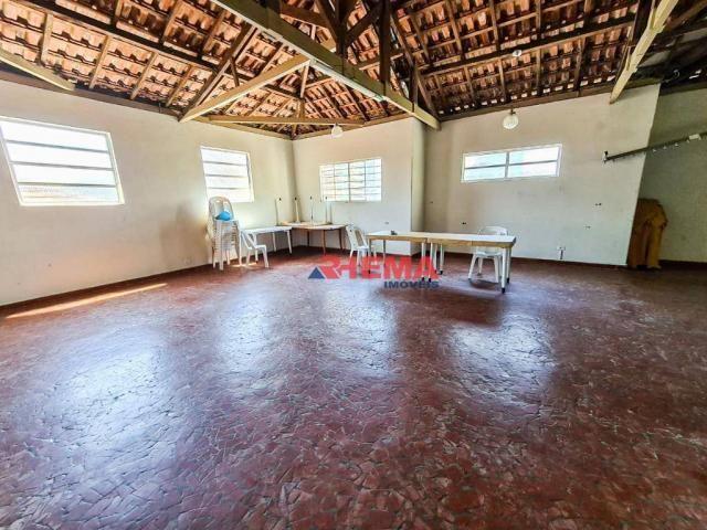 Apartamento com 3 dormitórios à venda, 146 m² por R$ 629.000,00 - Aparecida - Santos/SP - Foto 19