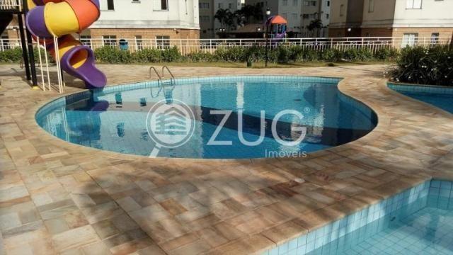 Apartamento à venda com 2 dormitórios em Swift, Campinas cod:AP002622 - Foto 16