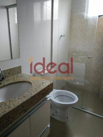 Apartamento para aluguel, 2 quartos, 1 vaga, Santo Antônio - Viçosa/MG - Foto 8