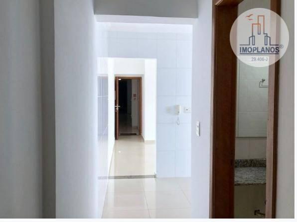 Apartamento com 2 dormitórios à venda, 78 m² por R$ 410.000,00 - Aviação - Praia Grande/SP - Foto 15