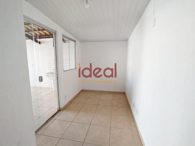 Apartamento para aluguel, 2 quartos, Centro - Viçosa/MG - Foto 8