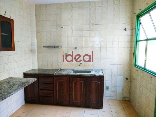 Apartamento para aluguel, 2 quartos, 1 vaga, Clélia Bernardes - Viçosa/MG - Foto 9