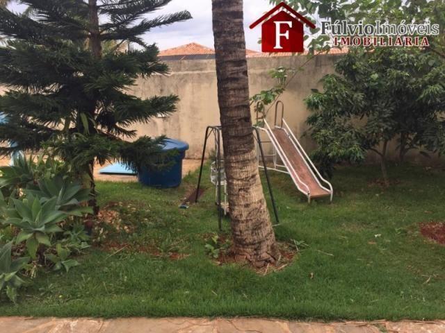 Sobrado com 4 Quartos em Vicente Pires. - Foto 4