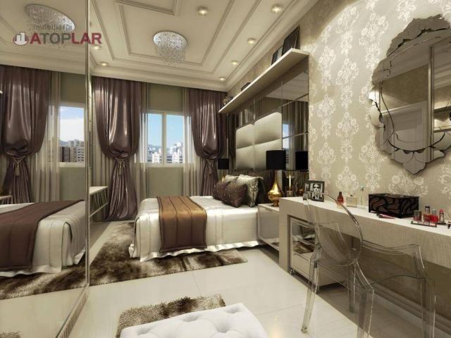 Apartamento Garden à venda, 294 m² por R$ 1.349.000,00 - Meia Praia - Itapema/SC - Foto 2