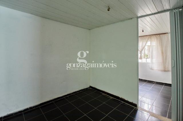 Casa para alugar com 1 dormitórios em Cajuru, Curitiba cod:12498001 - Foto 4