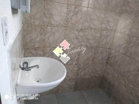 Casa com 2 dormitórios para alugar, 80 m² por R$ 1.200,00 - Taquaral - Campinas/SP - Foto 17