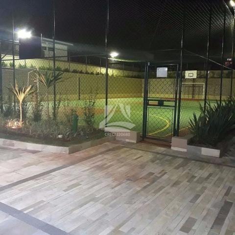 Apartamento à venda com 3 dormitórios em Jardim botânico, Ribeirão preto cod:18319 - Foto 6
