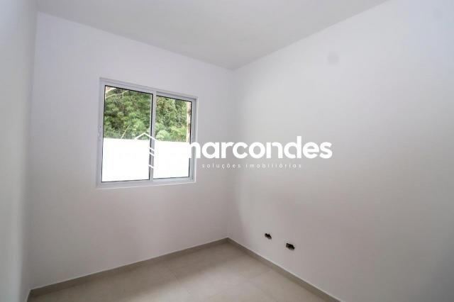 Casa à venda, 3 quartos, 2 vagas, Nações - Fazenda Rio Grande/PR - Foto 15