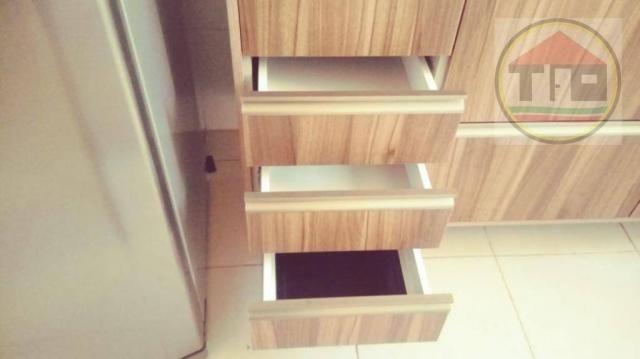 Apartamento com 2 dormitórios à venda, 45 m² por R$ 130.000,00 - Nova Marabá - Marabá/PA - Foto 14