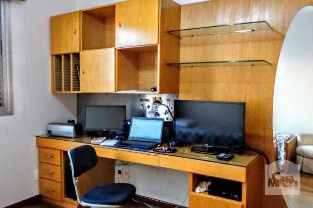 Apartamento à venda com 4 dormitórios em Alto barroca, Belo horizonte cod:271541 - Foto 16