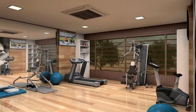 Apartamento à venda, 90 m² por R$ 545.789,00 - Jardim Oceania - João Pessoa/PB - Foto 14
