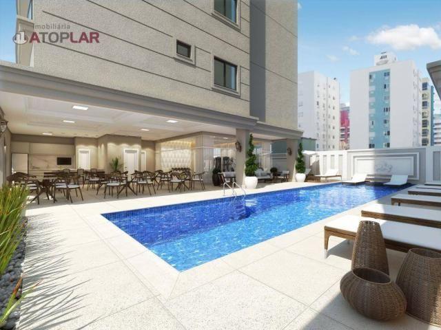 Apartamento Garden à venda, 294 m² por R$ 1.349.000,00 - Meia Praia - Itapema/SC - Foto 5