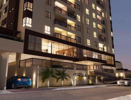 Apartamento à venda, 90 m² por R$ 545.789,00 - Jardim Oceania - João Pessoa/PB - Foto 2