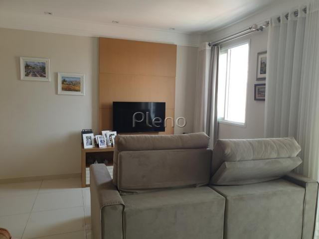 Apartamento à venda com 3 dormitórios em Vila itapura, Campinas cod:AP025905 - Foto 8