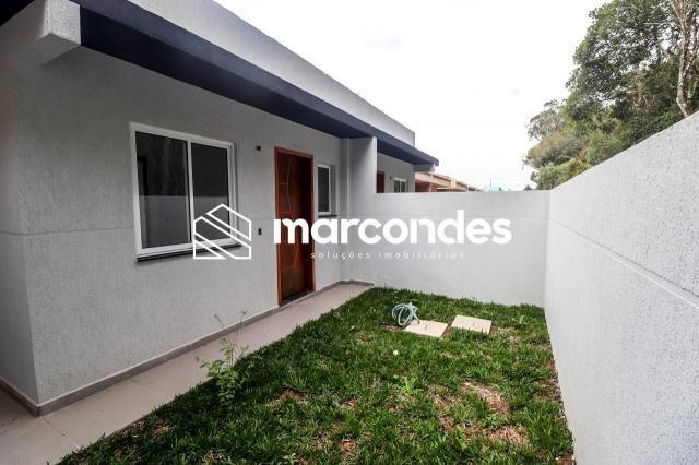 Casa à venda, 3 quartos, 2 vagas, Nações - Fazenda Rio Grande/PR - Foto 18