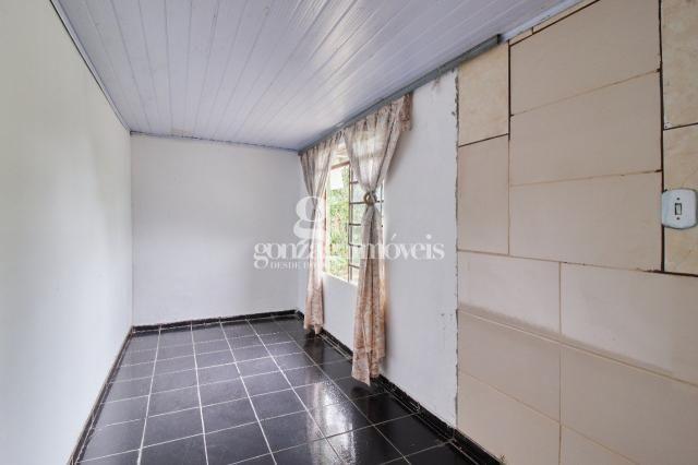 Casa para alugar com 1 dormitórios em Cajuru, Curitiba cod:12498001 - Foto 13