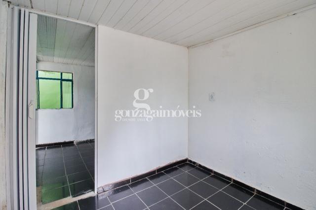 Casa para alugar com 1 dormitórios em Cajuru, Curitiba cod:12498001 - Foto 9