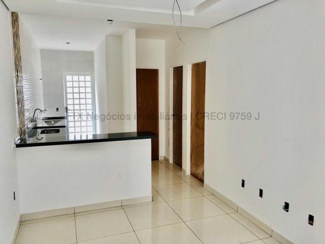 Apartamento à venda, 2 quartos, 1 vaga, Jardim Anache - Campo Grande/MS - Foto 9