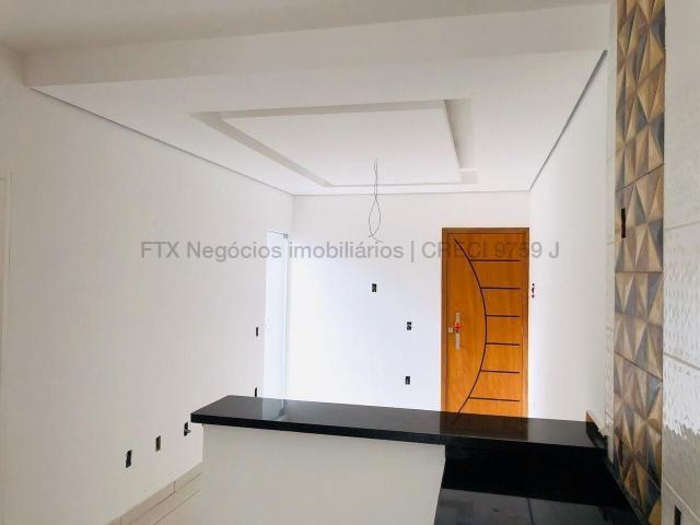 Apartamento à venda, 2 quartos, 1 vaga, Jardim Anache - Campo Grande/MS - Foto 5