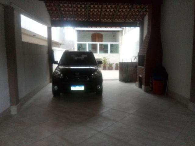 Sobrado à venda, 2 quartos, 5 vagas, Jardim Santa Clara - Guarulhos/SP - Foto 2