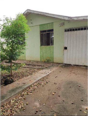 Casa com 3 dormitórios à venda, 126 m² por R$ 119.740,51 - Conjunto Cianorte II - Cianorte - Foto 2