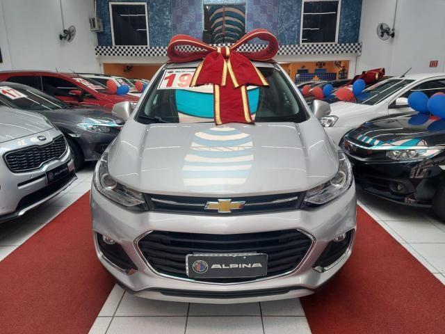 GM - CHEVROLET TRACKER Chevrolet Tracker Premier 1.4 Turbo - Foto 2