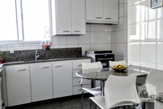 Apartamento à venda com 4 dormitórios em Alto barroca, Belo horizonte cod:271541 - Foto 19