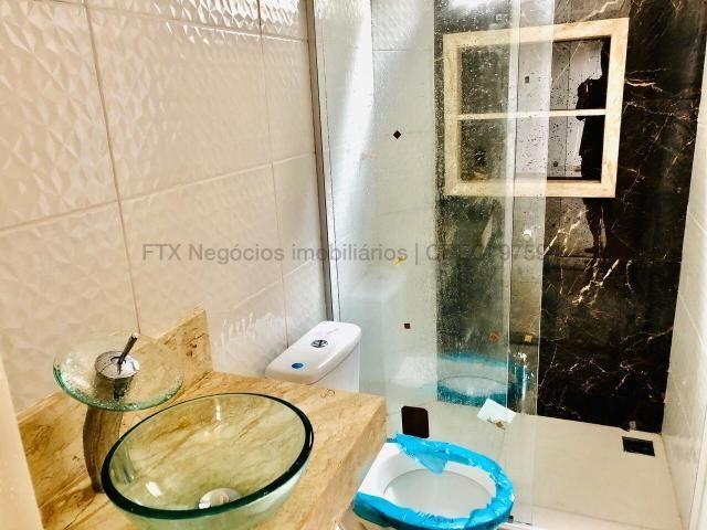 Apartamento à venda, 2 quartos, 1 vaga, Jardim Anache - Campo Grande/MS - Foto 10