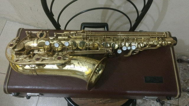 Sax alto Yamaha - Foto 4