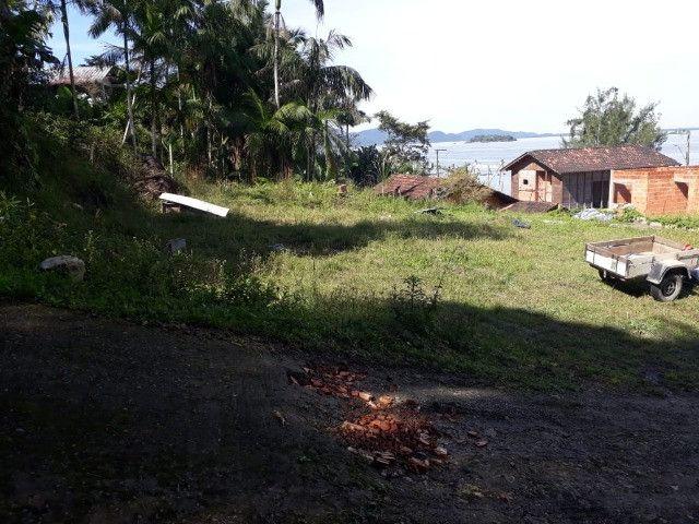 Terreno no Estaleiro - Vila da Glória - São Francisco do Sul - Foto 7