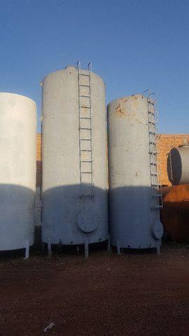 Caixa de água vertical (30.000L) - Foto 3