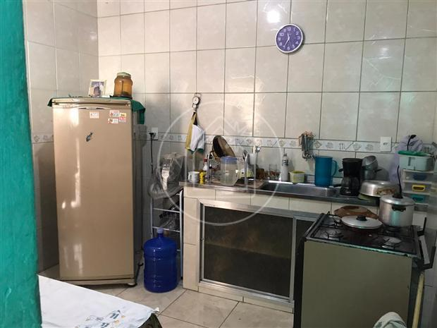 Casa à venda com 2 dormitórios em Bento ribeiro, Rio de janeiro cod:881704 - Foto 5