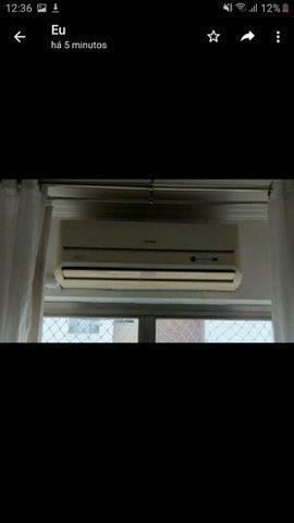 Vendo 2 ar-condicionados 1 de 700 ou 500 - Foto 4