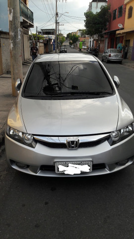 Honda civic 2010(Top)